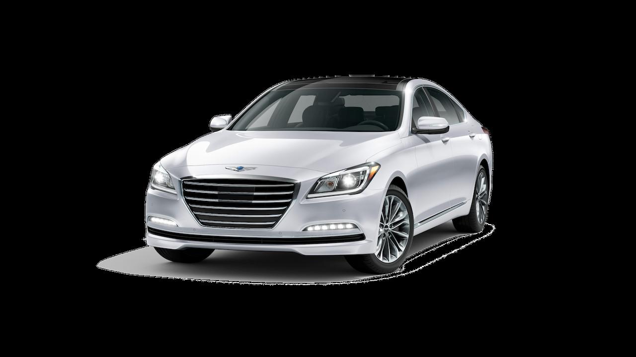 Hyundai Of Beckley >> Used 2017 Genesis G80 in Beckley   B4016