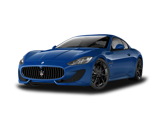 2017 Maserati GranTurismo Vehicle Photo in Charlotte, NC 28227