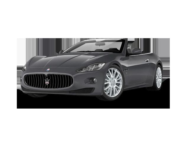 Maserati GranTurismo Convertible in Mechanicsburg | Philadelphia and