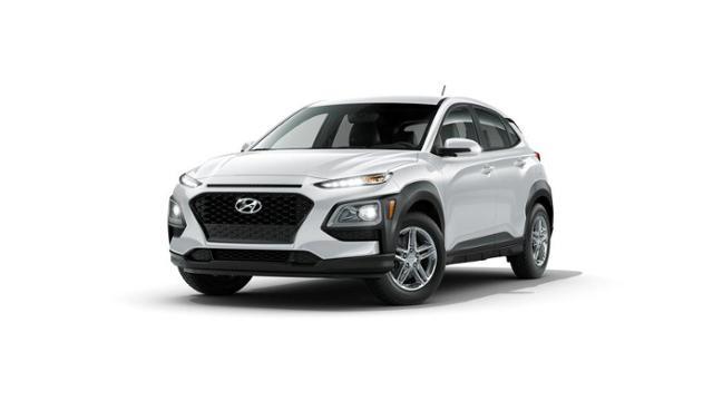 2018 Hyundai Kona Vehicle Photo In Jonesboro, AR 72401