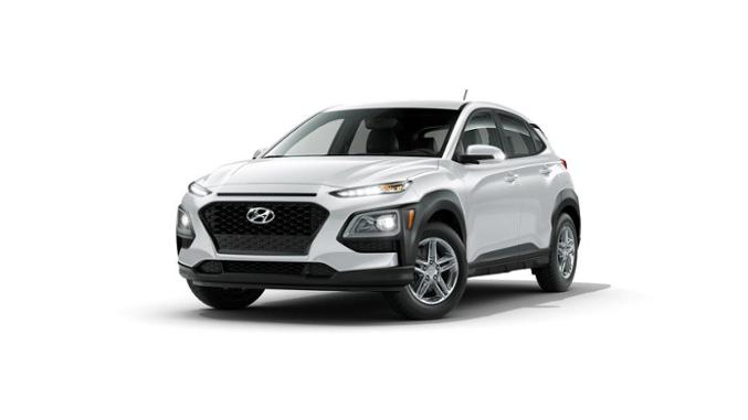 VIEW INVENTORY 2018 Hyundai Kona