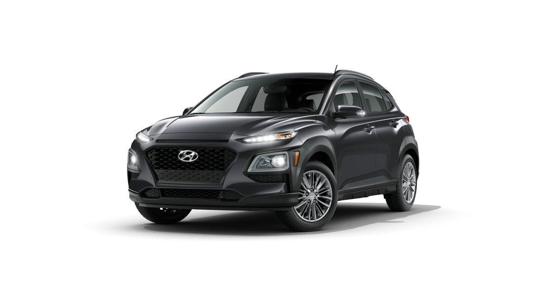 2018 Hyundai Kona Vehicle Photo in Queensbury, NY 12804