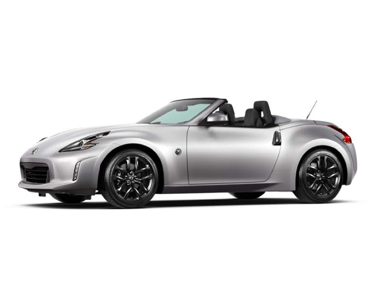 Lease a nissan 370z