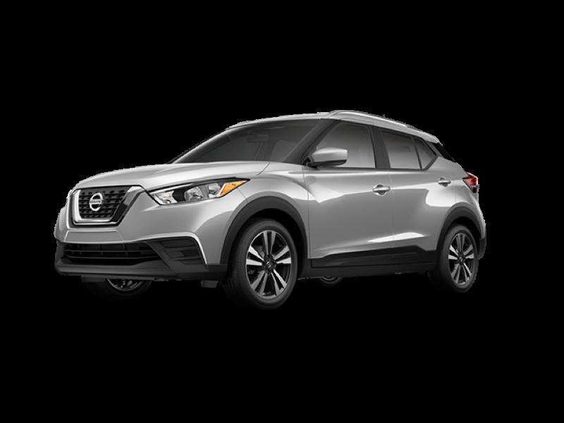 2018 Nissan Kicks Vehicle Photo in Delray Beach, FL 33483