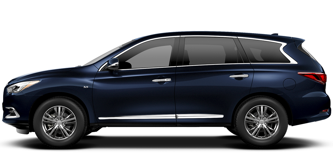 2018 INFINITI QX60 Vehicle Photo in Bowie, MD 20716