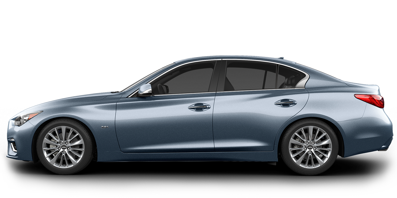 2018 INFINITI Q50 Vehicle Photo in Portland, OR 97225