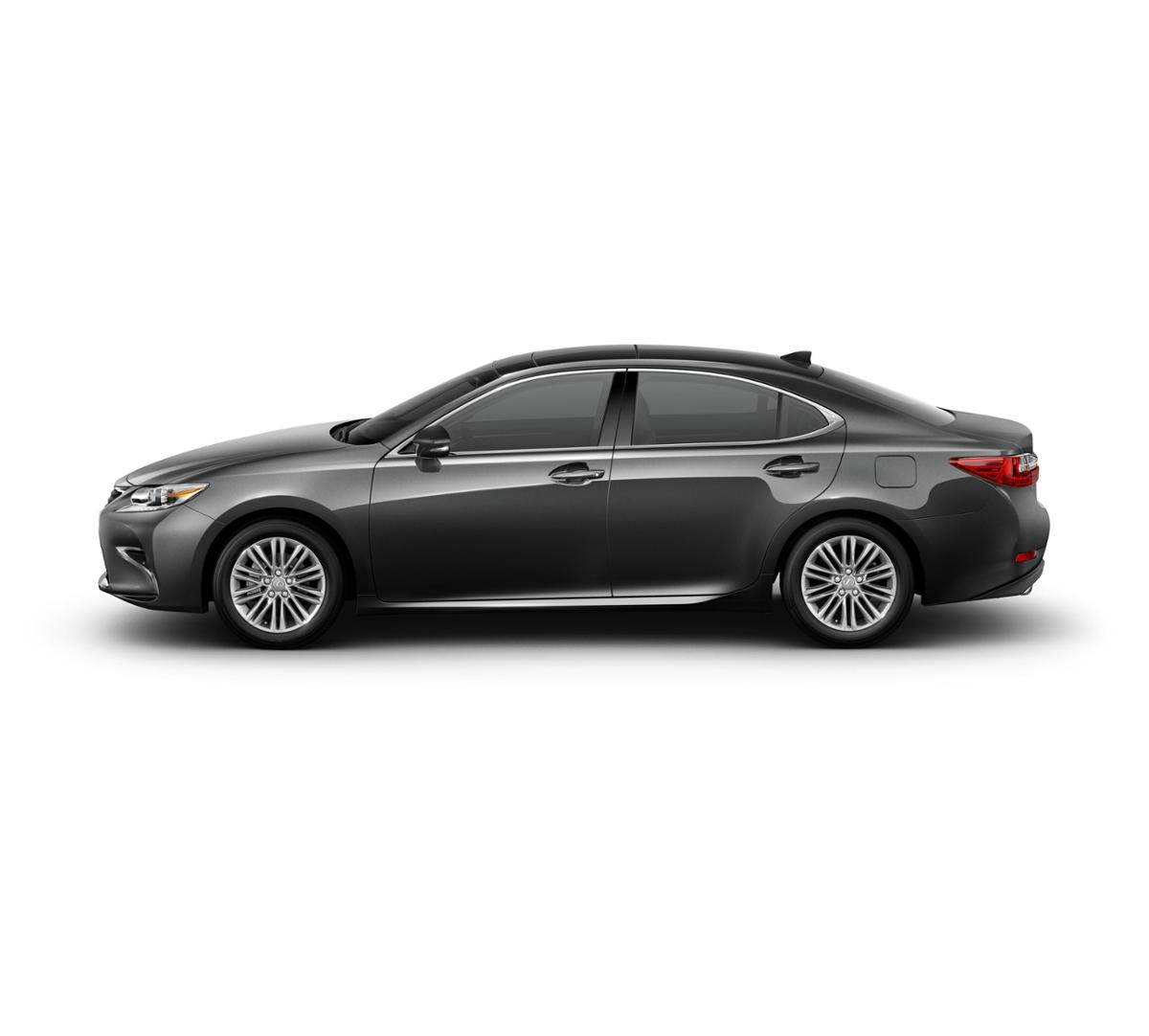 Used Lexus Is350: 2016 Lexus ES 350 For Sale In San Juan