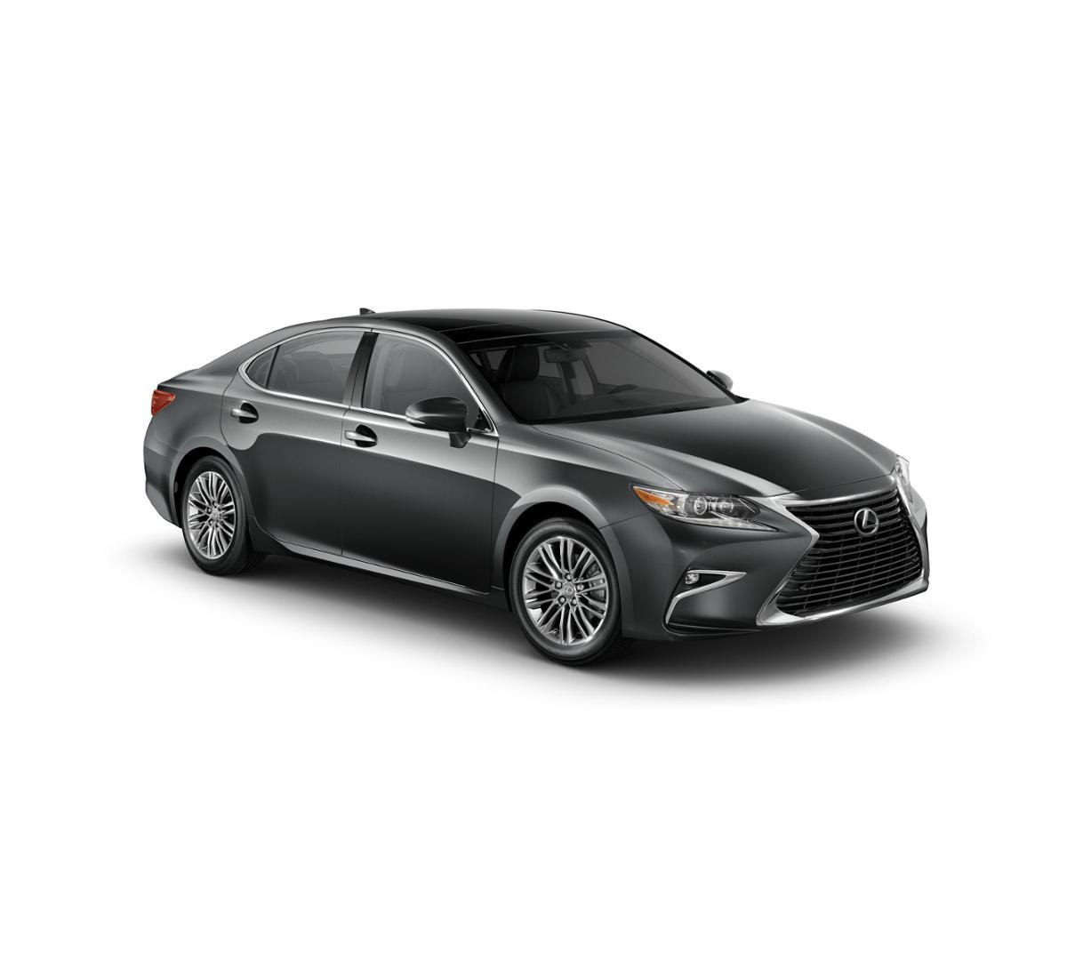 2016 Lexus Es 350 For Sale In San Juan 58abk1gg7gu035606