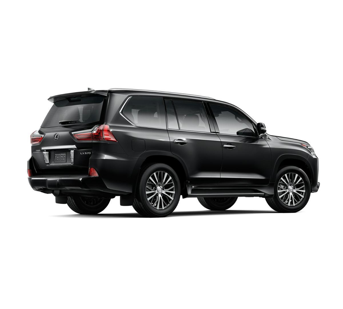 Larry H Miller Lexus >> 2017 Lexus LX 570 from Larry H. Miller Lexus Murray - Ask for Stock %L8214A