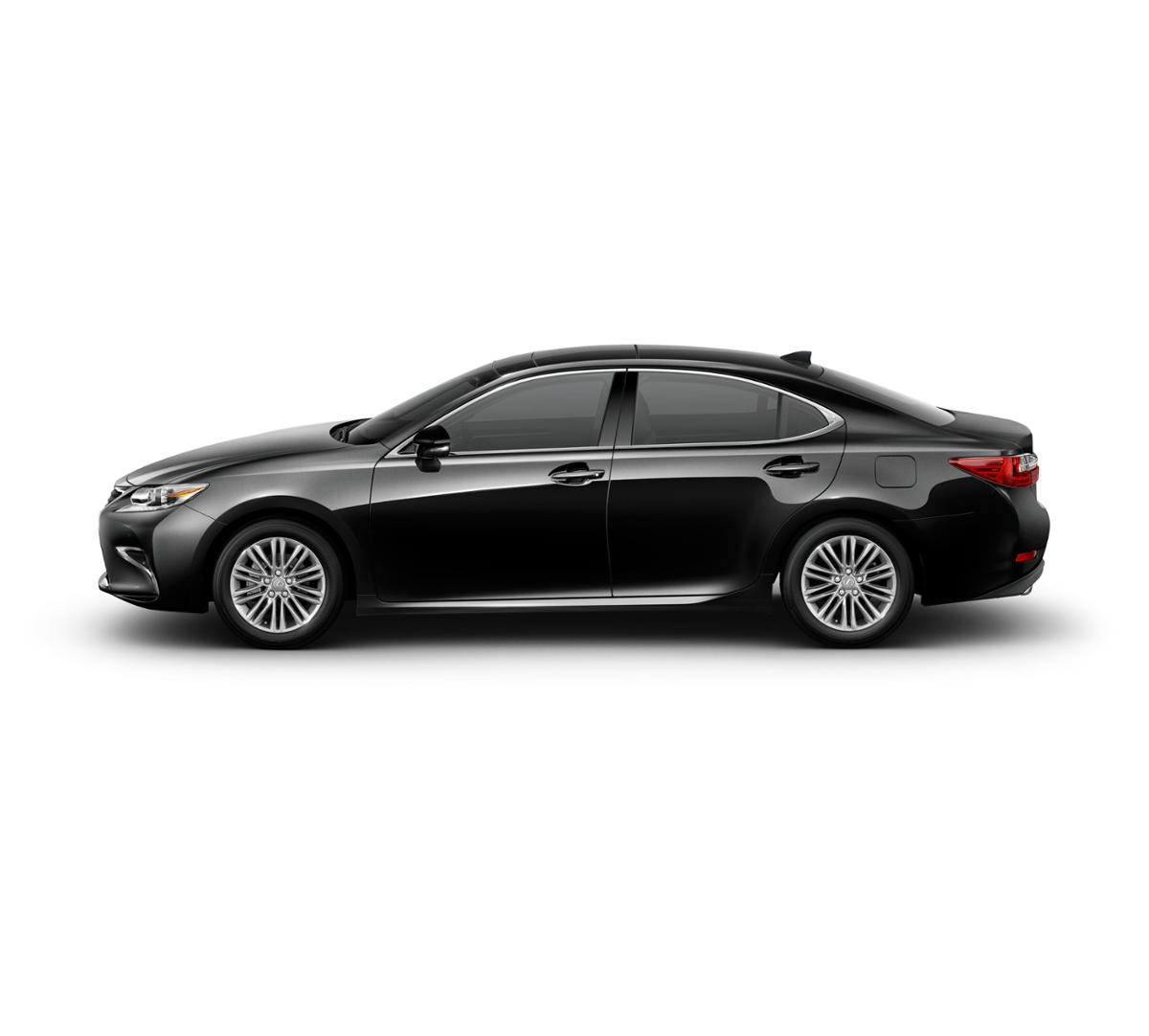 2017 Lexus ES 350 Vehicle Photo in Houston, TX 77546