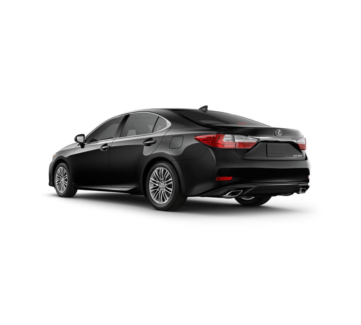 2017 Lexus ES 350 For Sale In Bossier City