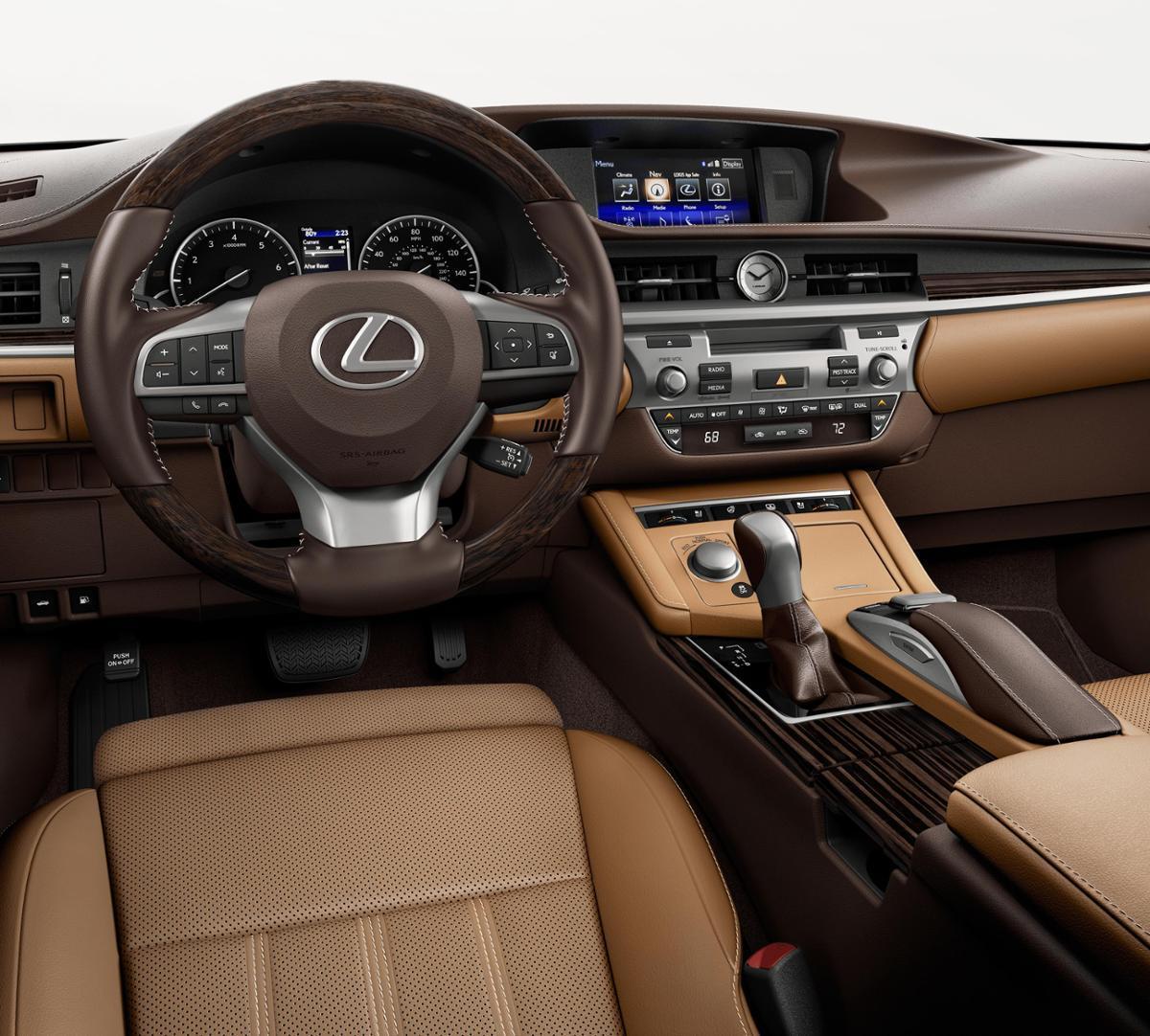 2017 Lexus ES 350 For Sale Near Los Angeles