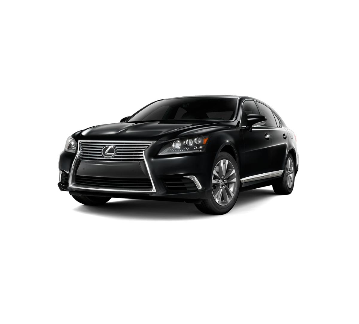 2013 Lexus Ls460 For Sale: Owings Mills Obsidian 2017 Lexus LS 460: New Car For Sale