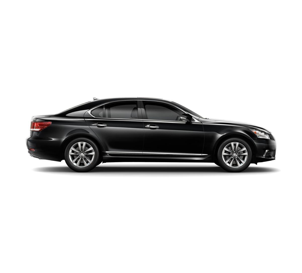 2013 Lexus 460 For Sale: Haldeman Lexus Of