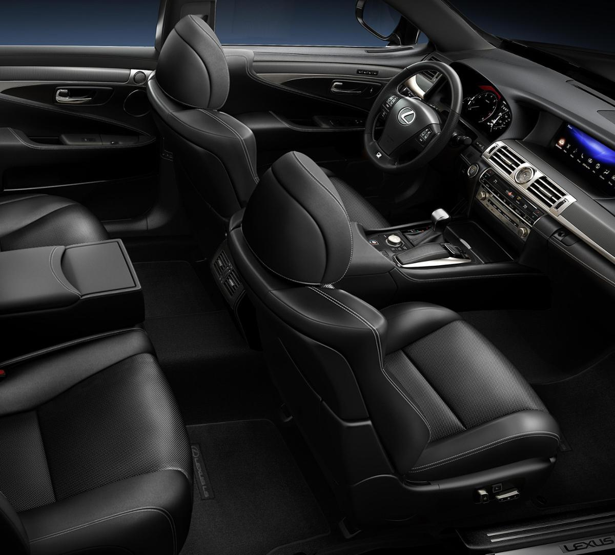 2013 Lexus 460 For Sale: Dallas Certified 2017 Lexus LS 460 Ultra White: Car For