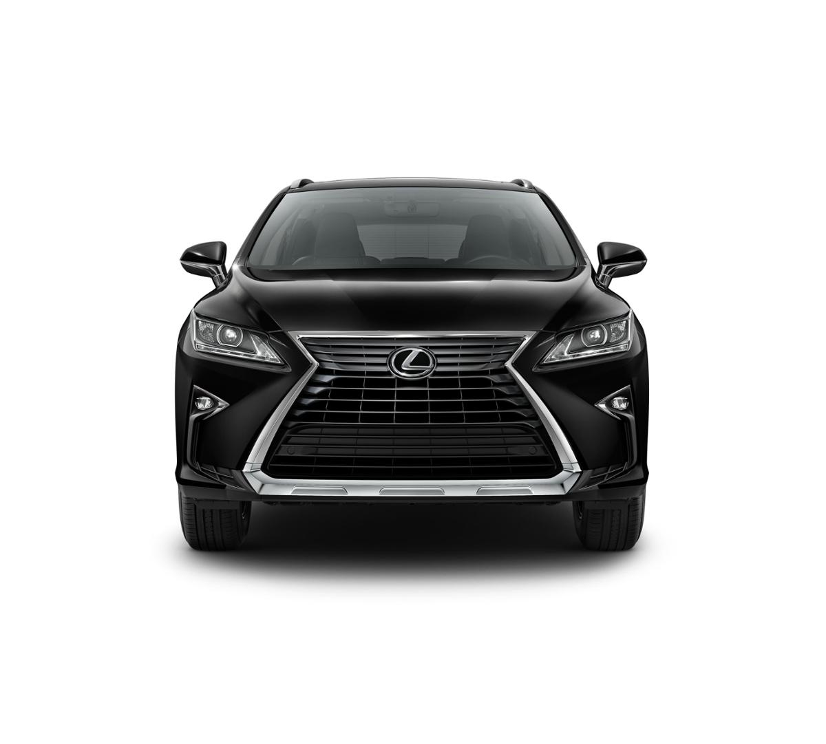 2017 Lexus RX 350 For Sale In Sacramento