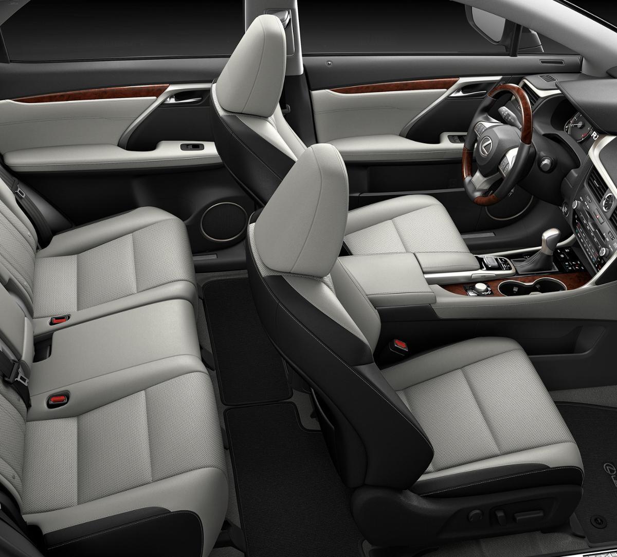 Sewell Lexus Dallas U003eu003e Dallas Certified 2017 Lexus RX 350 Eminent White  Pearl .