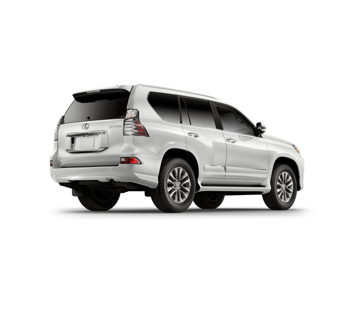 Pre Owned Lexus Gx 460: Lexus Of Orland Serving Chicago