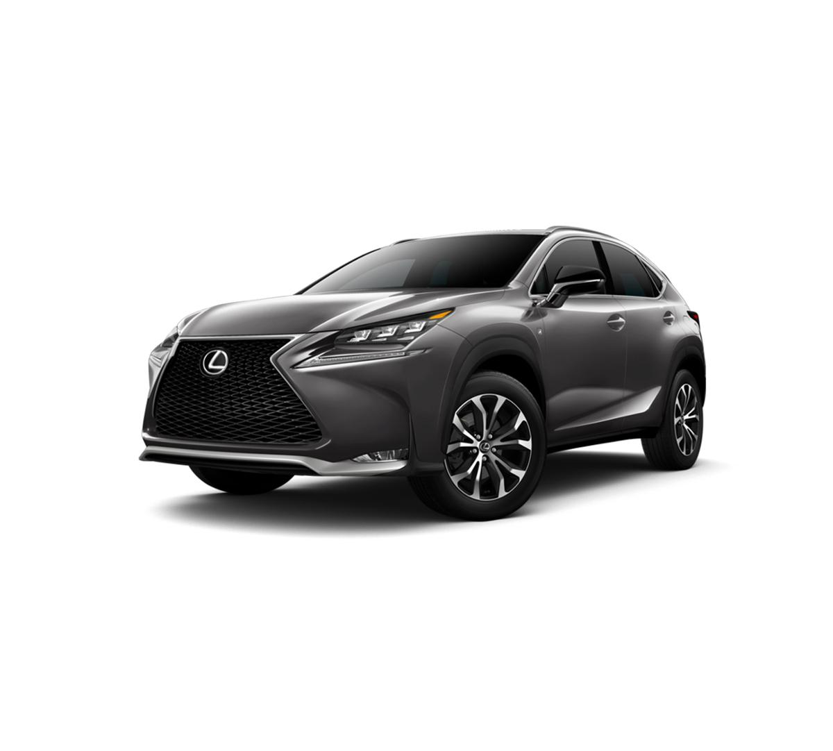 2017 Lexus NX Turbo Vehicle Photo in Houston, TX 77546