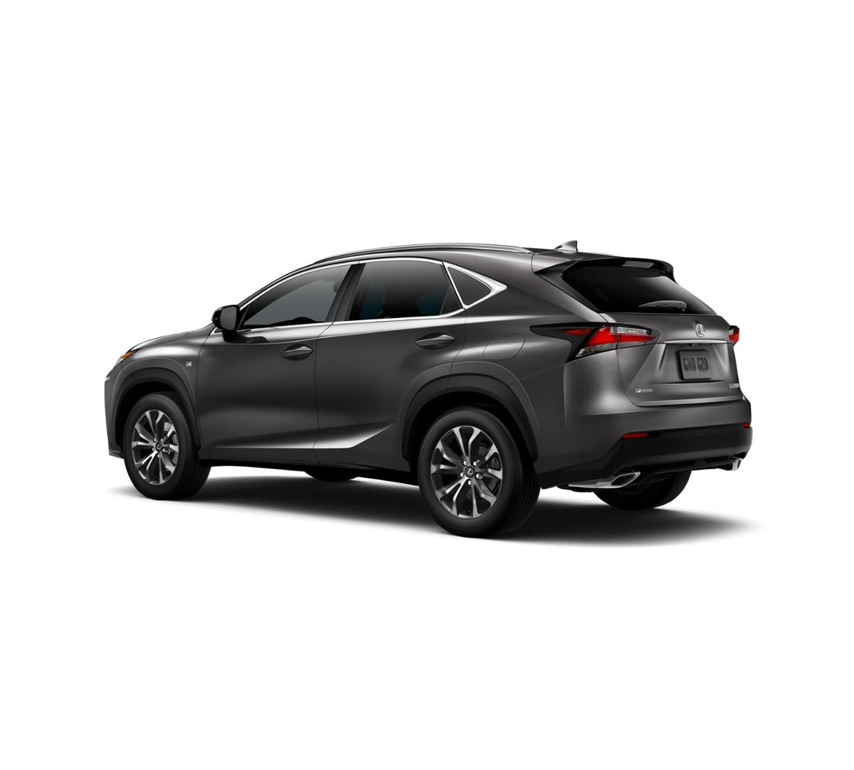 2014 Buick Regal Gs Awd For Sale: New 2017 Nebula Gray Pearl Lexus NX Turbo F Sport For Sale