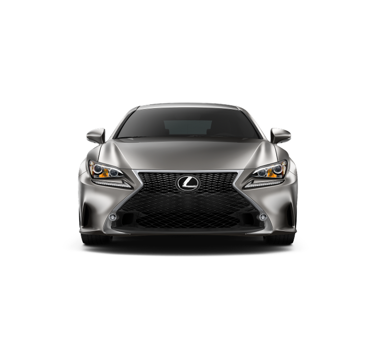 2017 Lexus Rc Exterior: 2017 Lexus RC 300 At Lexus Of Cherry Hill
