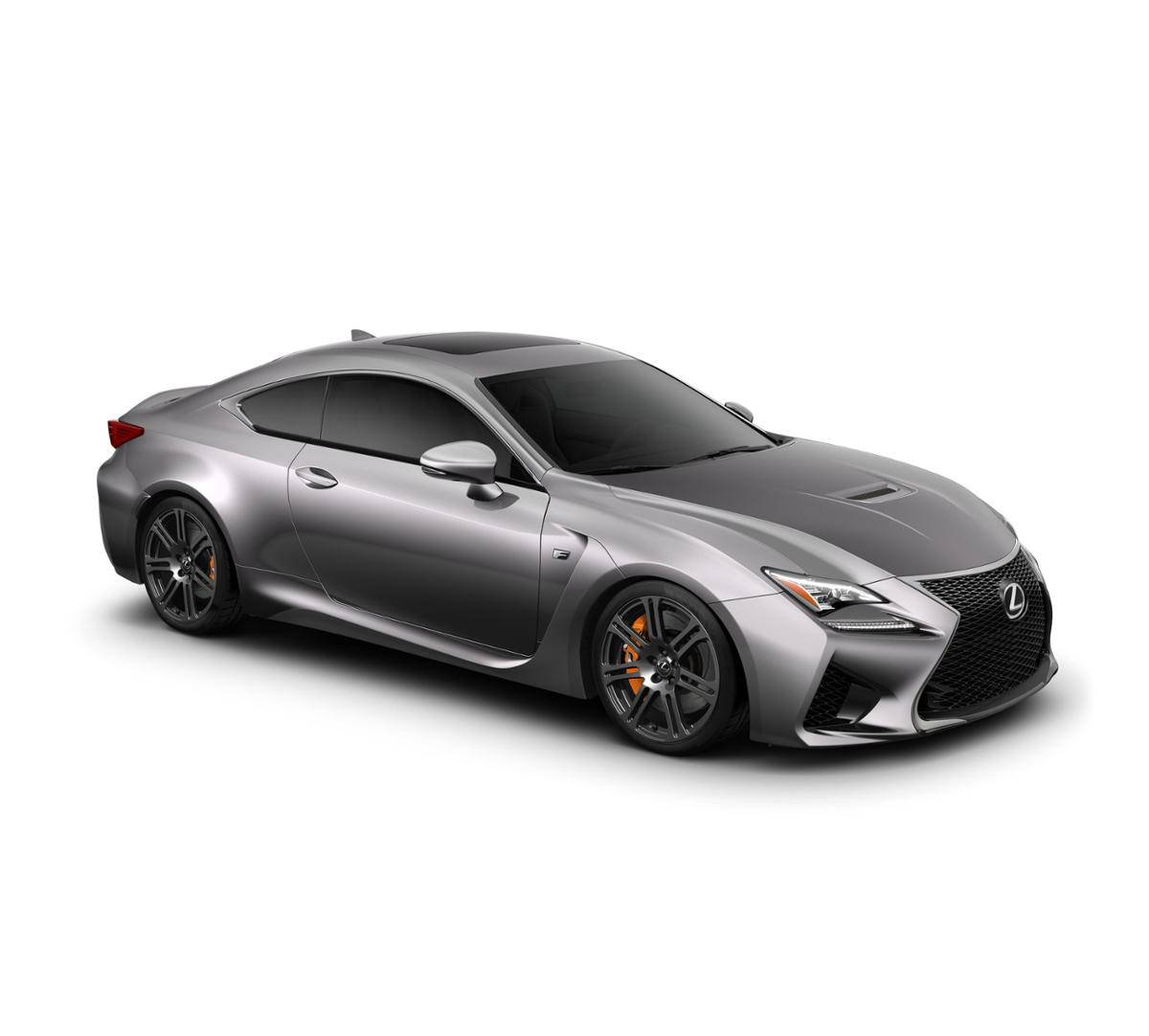 2017 Lexus Rc Exterior: 2017 Lexus RC F For Sale In Santa Fe
