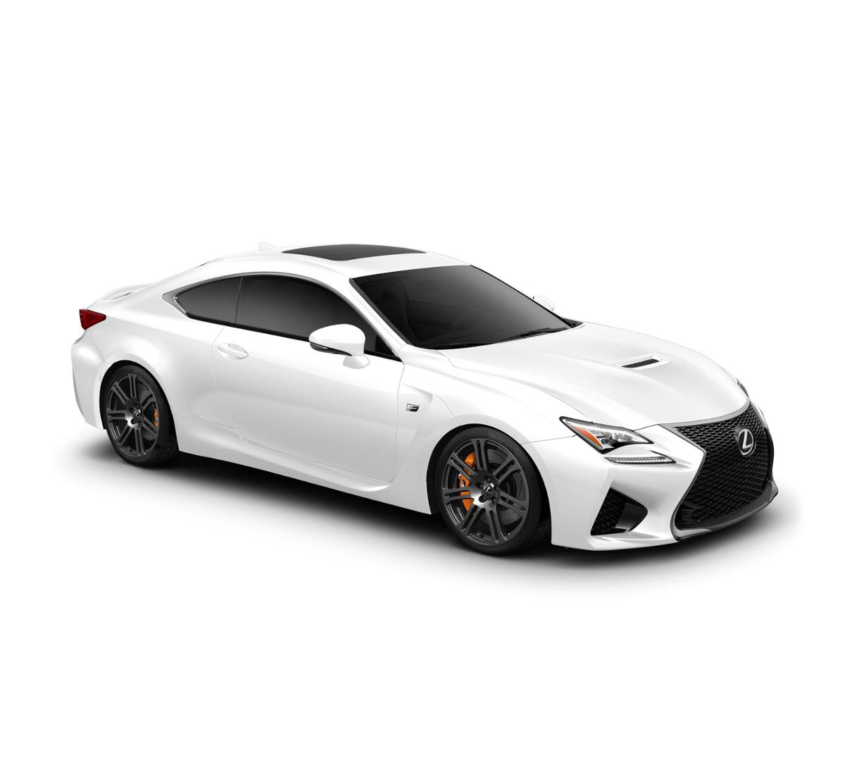 2017 Lexus Rc Exterior: 2017 Lexus RC F For Sale In Bakersfield
