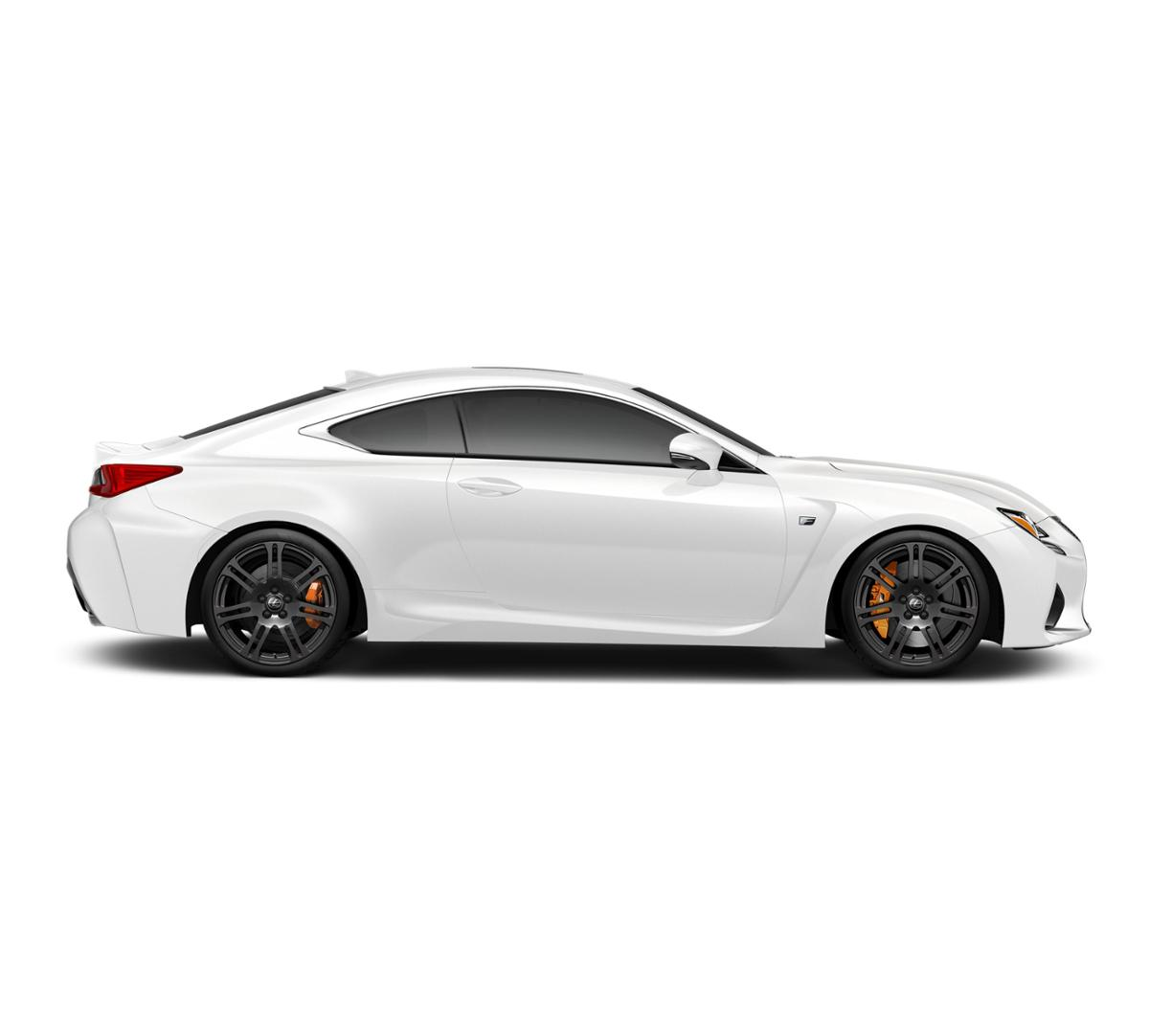 2017 Lexus Rc Exterior: 2017 Lexus RC F For Sale In El Cajon At Lexus El Cajon