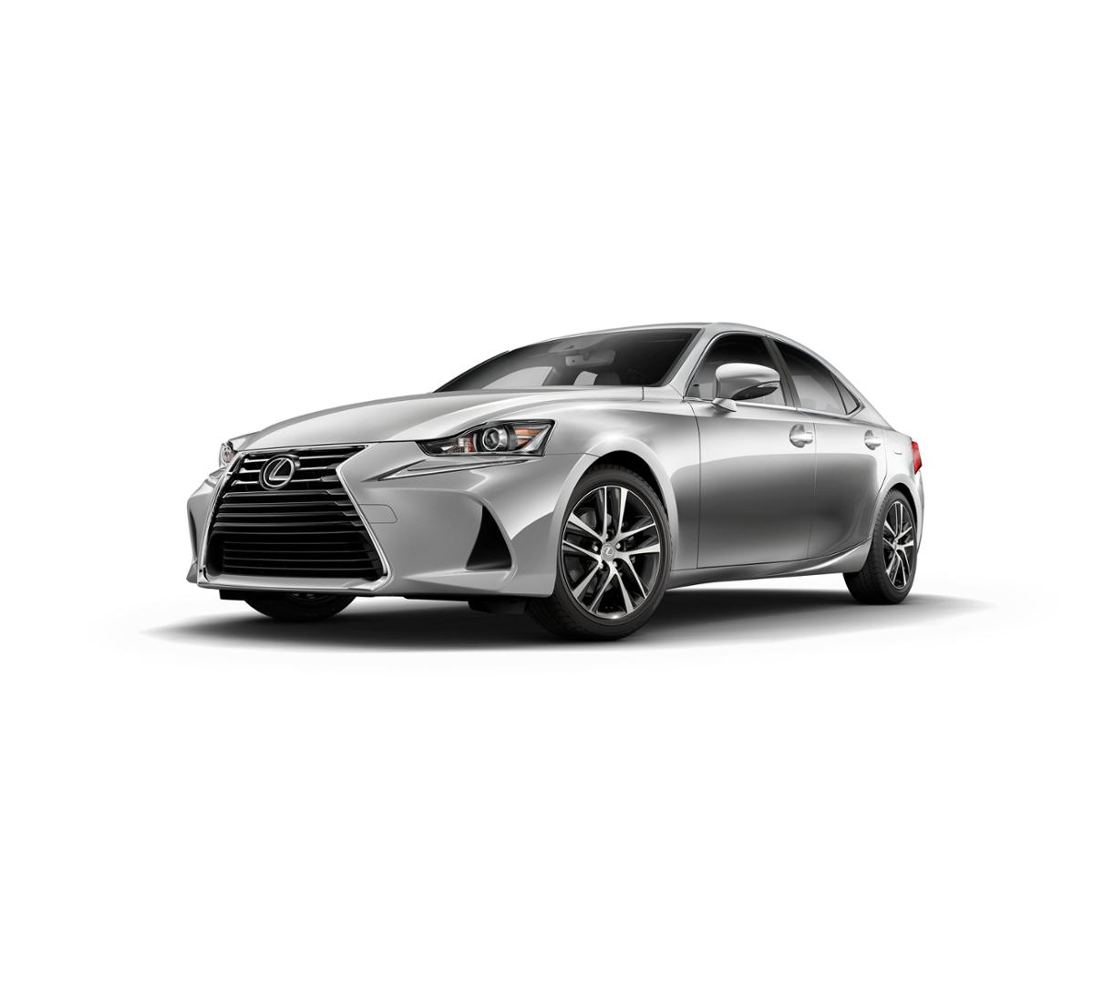 2018 Lexus IS 300 Vehicle Photo in Fort Worth, TX 76132