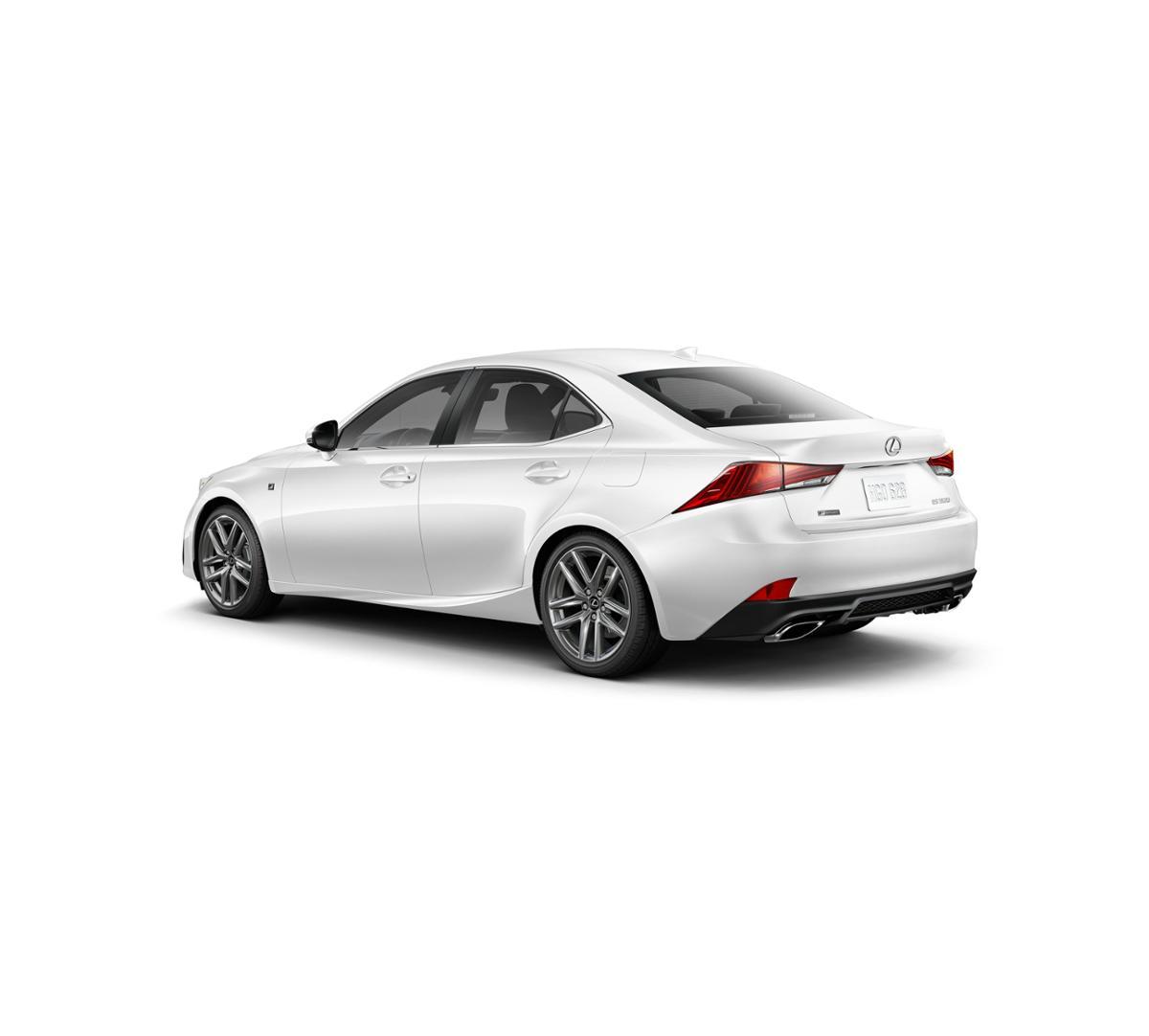 2018 Lexus IS 350 For Sale In Roseville