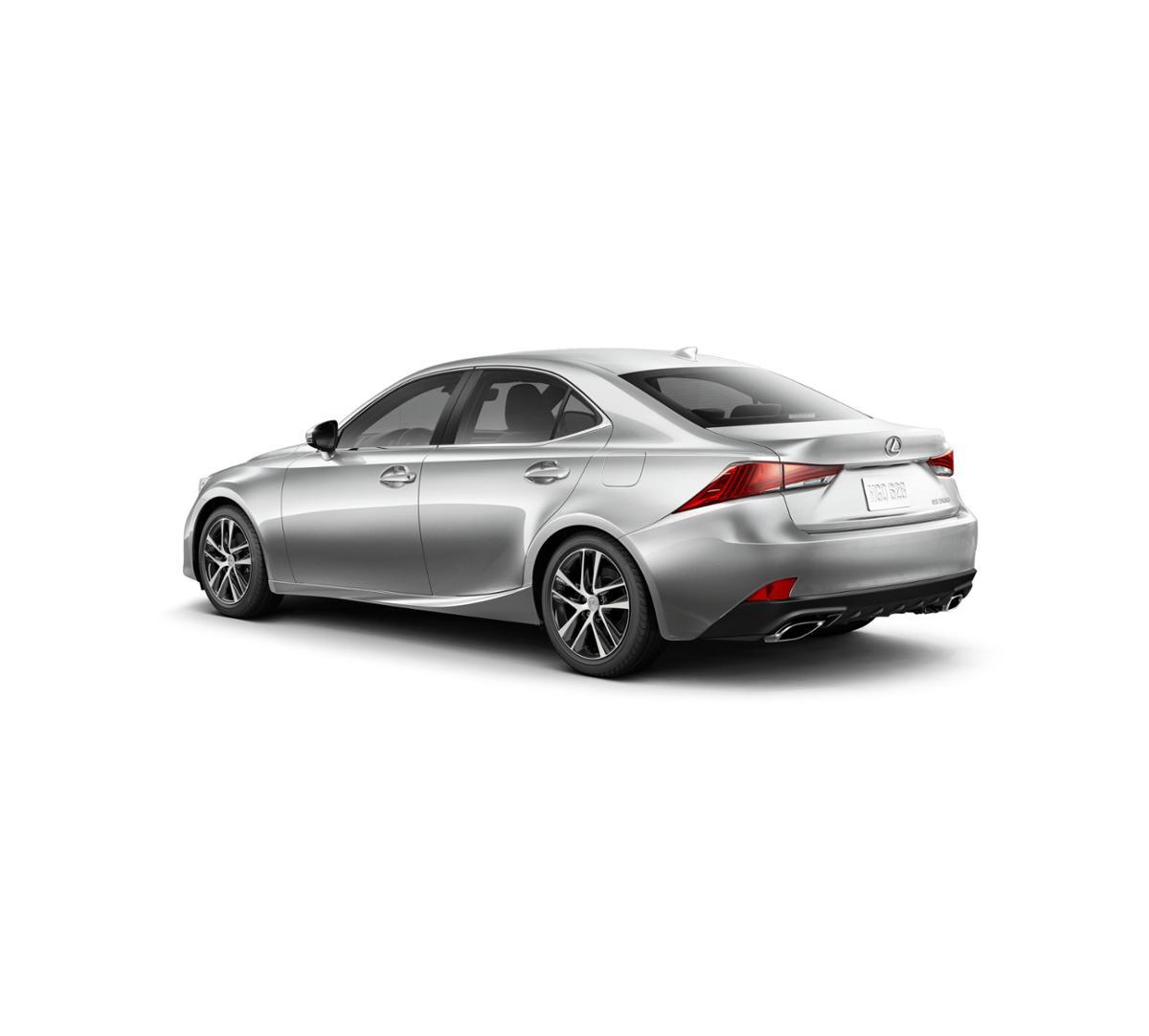 Lexus Is300 For Sale: New 2018 Lexus IS 300 (Silver Lining Metallic) For Sale In