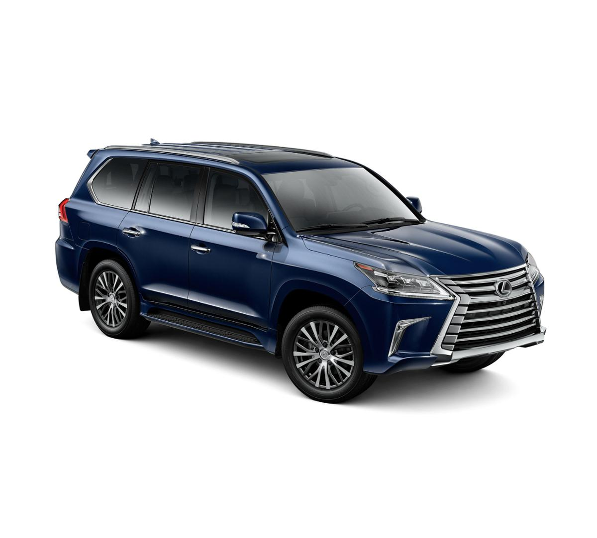 2018 Lexus LX 570 For Sale In Oklahoma City