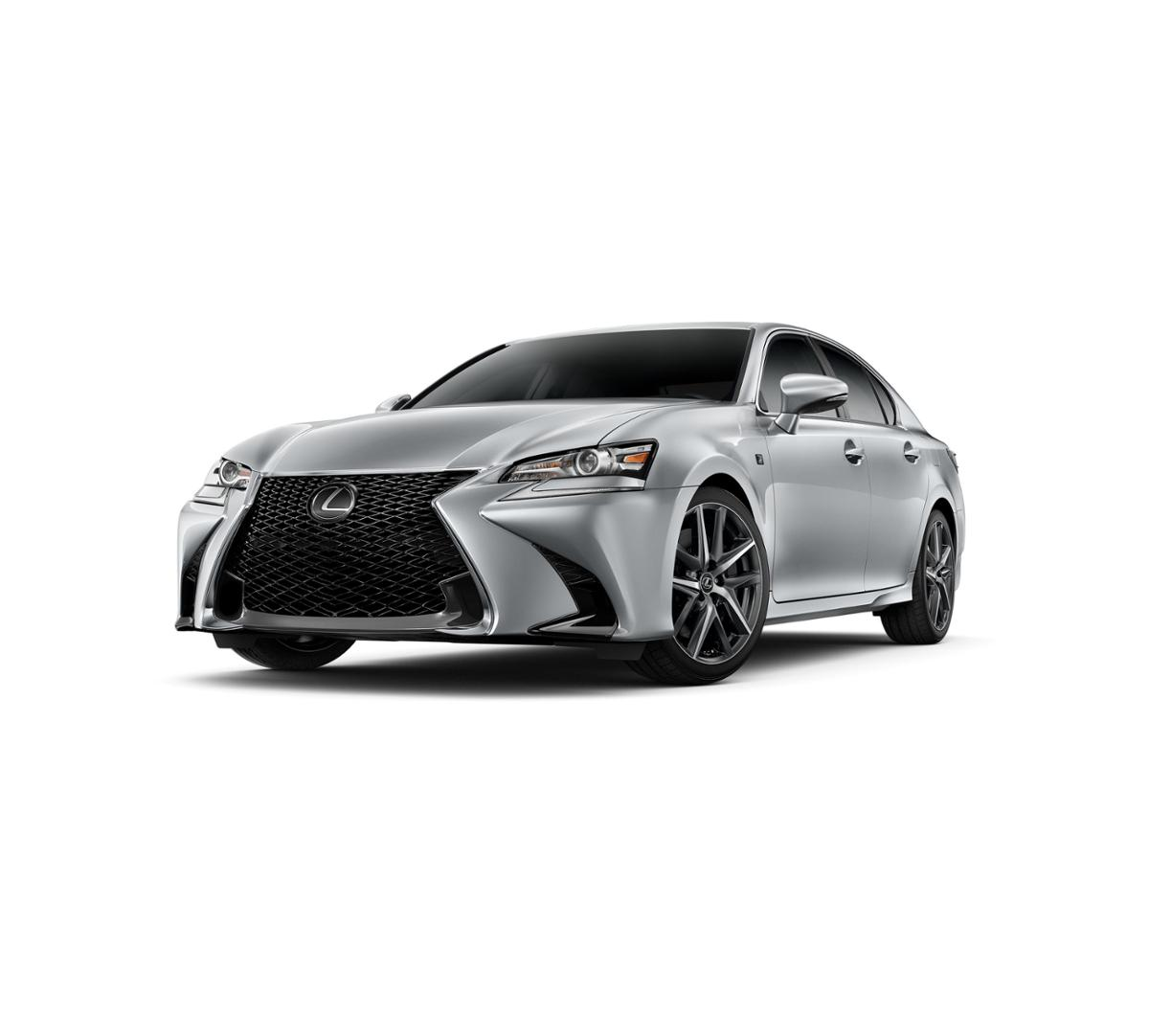 2018 Lexus GS 350 Vehicle Photo in Dallas, TX 75209