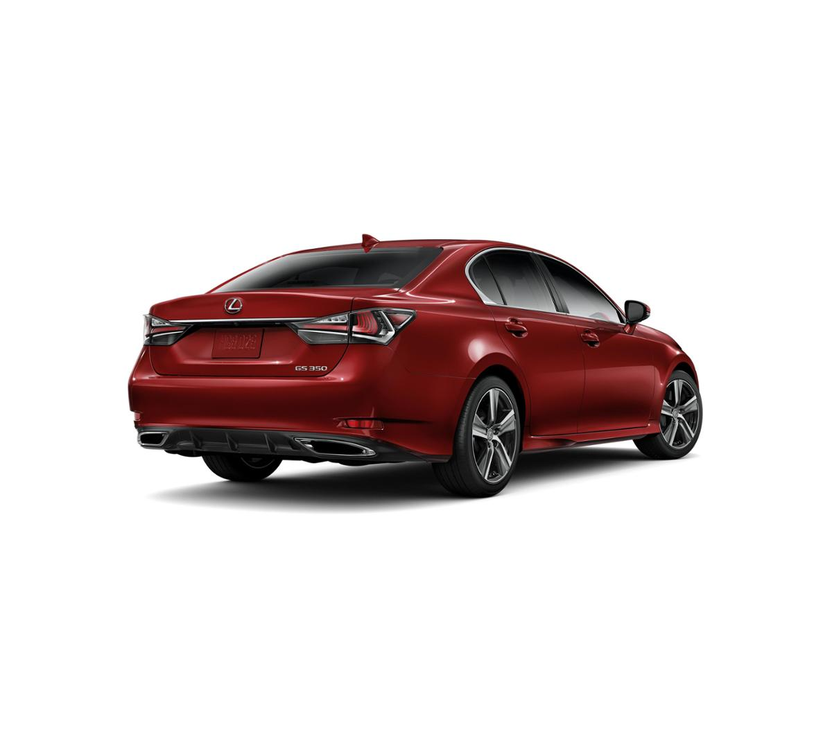 Lexus Gs For Sale: Find A 2018 Lexus GS 350 For Sale In Lubbock, VIN