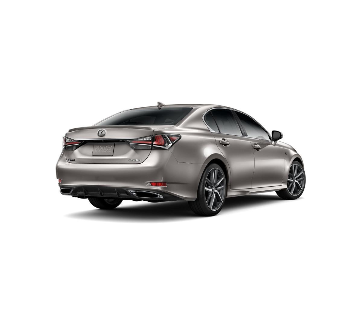 Lexus Gs For Sale: New 2018 Lexus GS 350 For Sale In Modesto, CA
