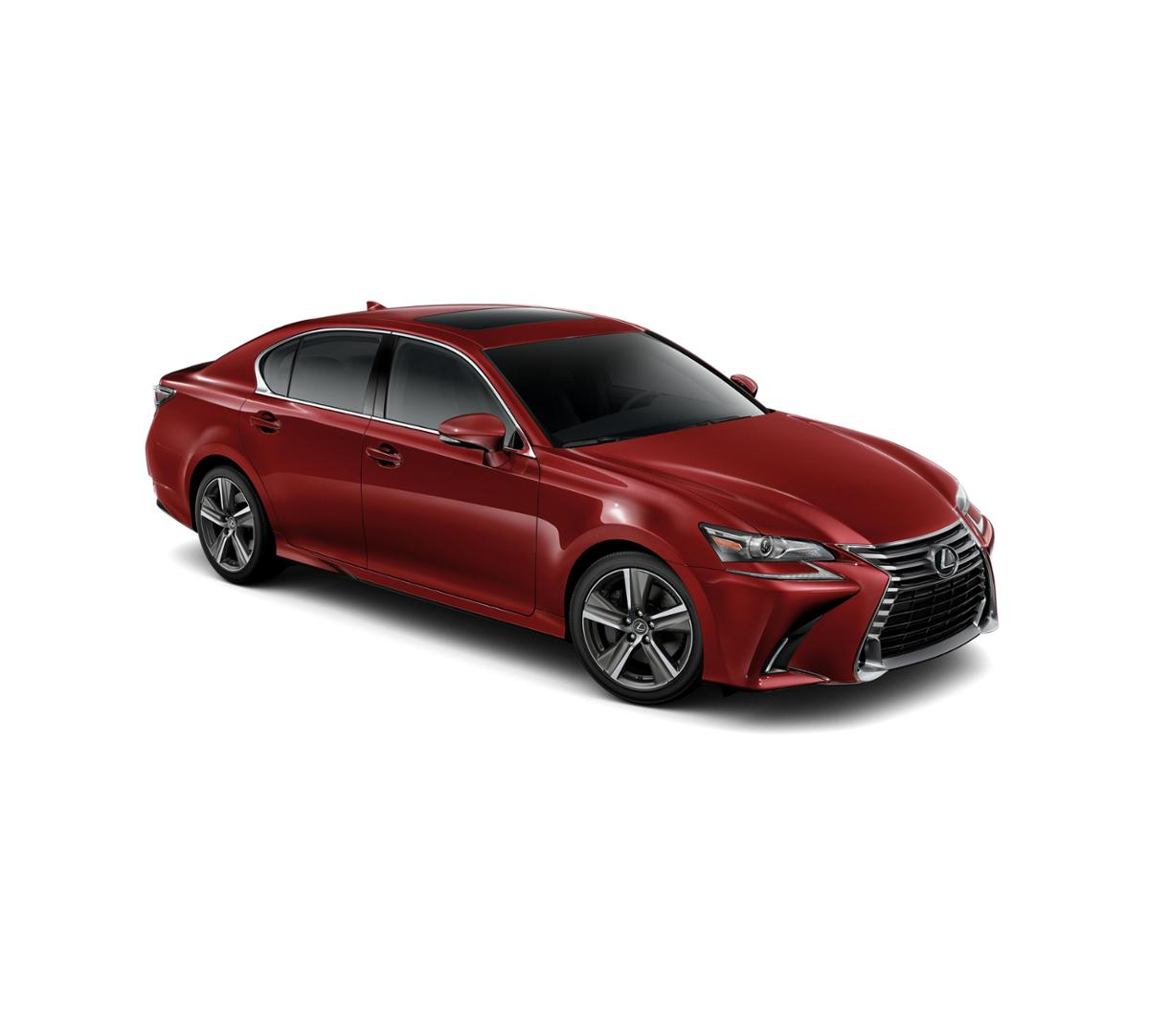 Lexus Gs For Sale: New 2018 Lexus GS 350 For Sale In Scottsdale Tempe Phoenix