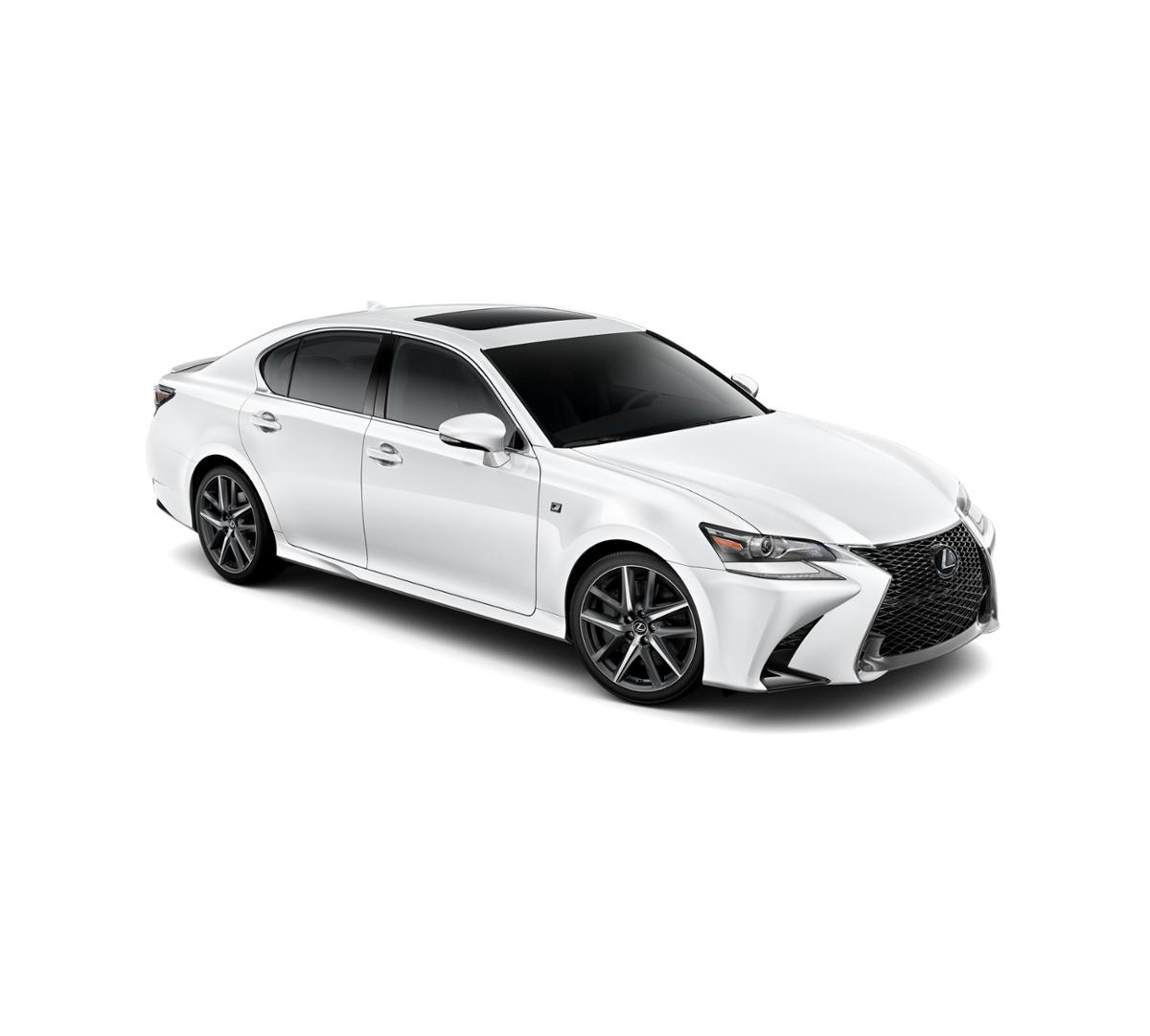 2018 Lexus Gs 350 Rockville Md Lexus Of Rockville