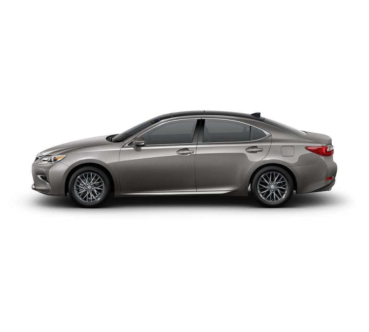 2018 Lexus ES 350 Vehicle Photo in White Plains, NY 10607