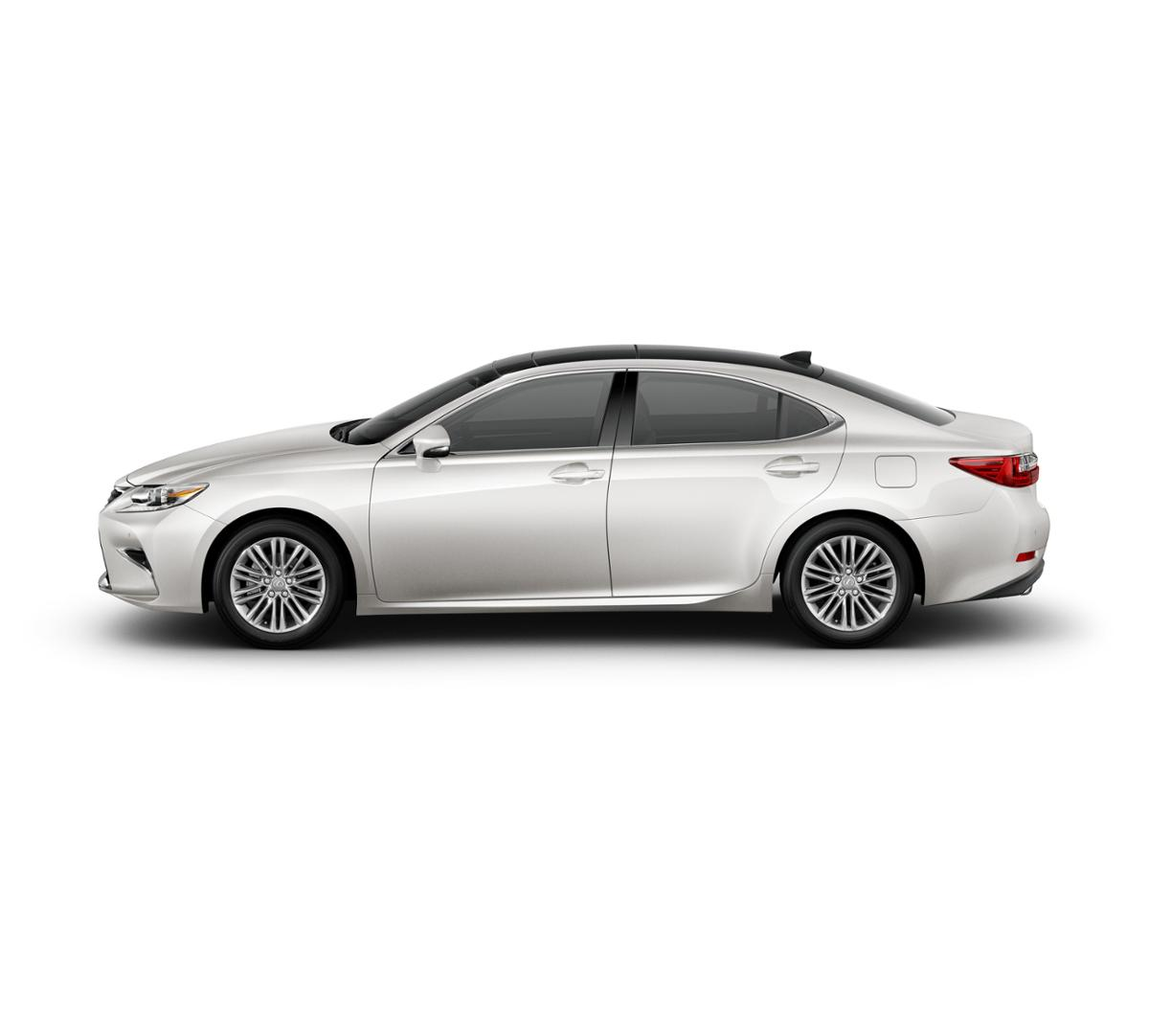 2018 Lexus ES 350 Vehicle Photo in Danvers, MA 01923