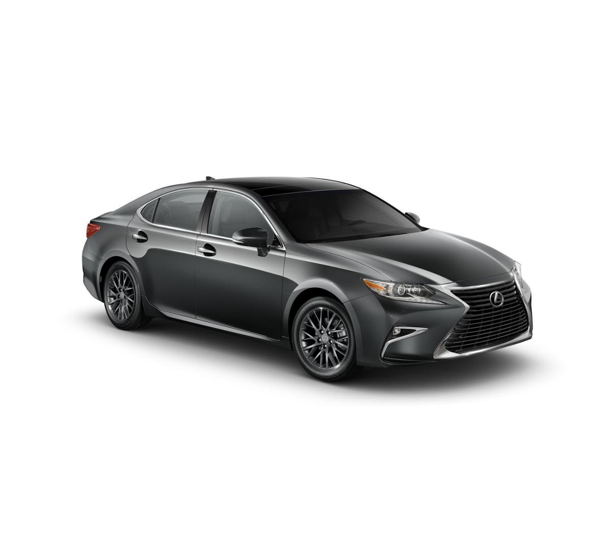 2018 Lexus ES 350 For Sale In Roseville