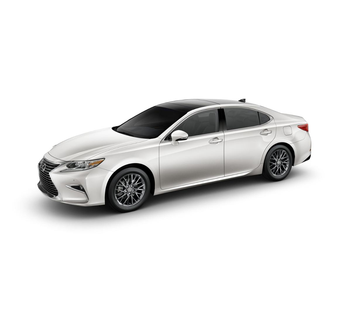 2018 lexus es 350 for sale in tustin 58abk1gg7ju111901 tustin lexus. Black Bedroom Furniture Sets. Home Design Ideas