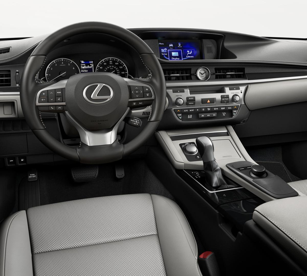 2018 Lexus ES 350 For Sale In San Juan