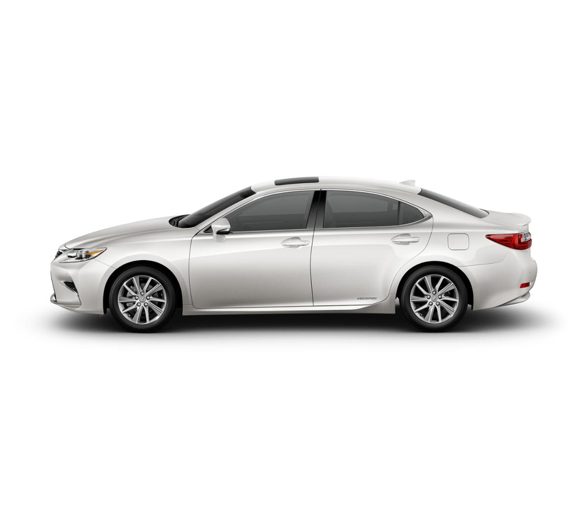 2018 Lexus ES 300h Vehicle Photo in Modesto, CA 95356