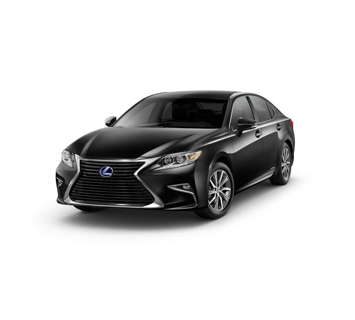 2018 lexus es 300h for sale in westmont for Toyota motor credit corporation atlanta
