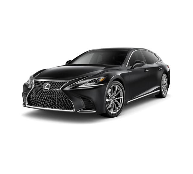 2018 Lexus LS 500 - Smyrna, GA - Nalley Lexus Smyrna - J5004501