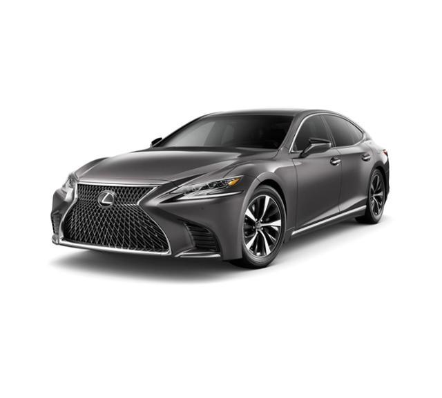 Fresh Lexus Ls500 2018