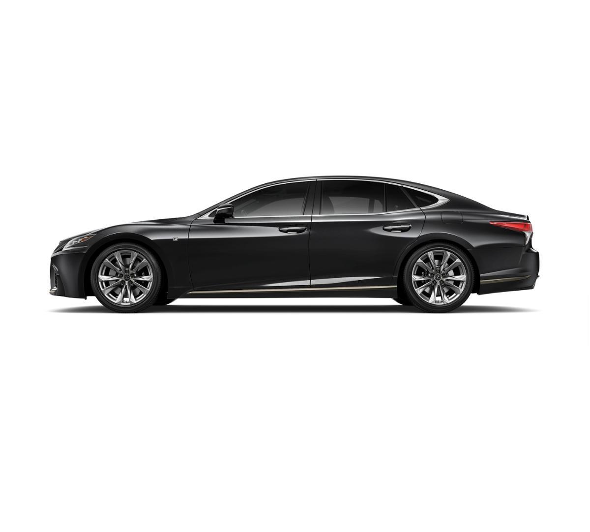 Lexus Of Memphis Used Cars: 2018 Lexus LS 500