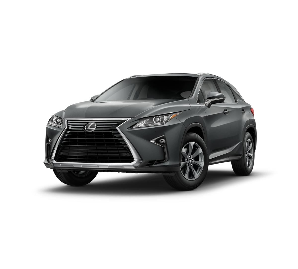 2018 Lexus RX 350 Vehicle Photo in Santa Barbara, CA 93105