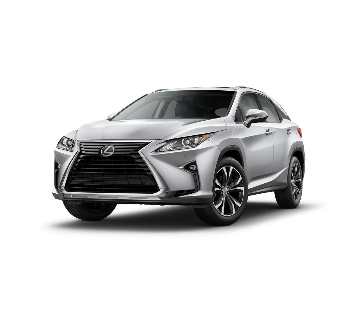 2018 Lexus RX 350 Vehicle Photo in Merriam, KS 66203