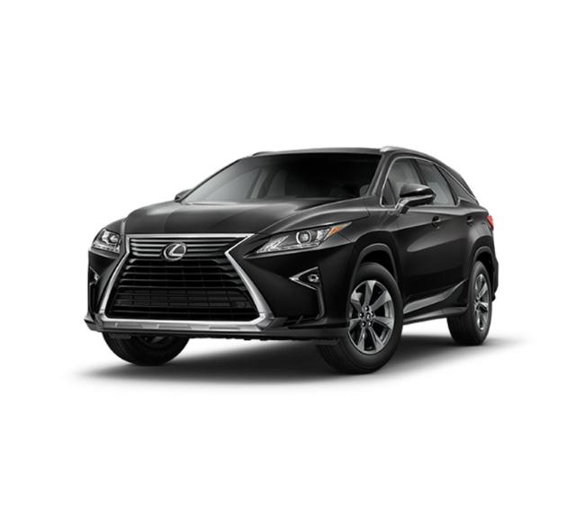 2018 Lexus Rx 350l Vehicle Photo In Doylestown Pa 18901